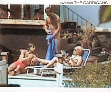 The Cardigans - Lovefool 1996