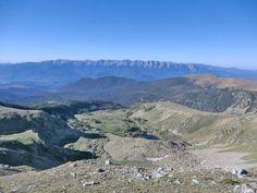 Foro Ibones del Pirineo Aragónes y Catalán : Estany de la Caülla - Vallée du Ségre