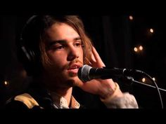 ▶ Jagwar Ma - Full Performance (Live on KEXP) - YouTube