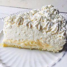 Lemon #cake-souffle | #Recipes #Beautiful https://link.crwd.fr/3gJS
