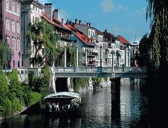 Ljubljana - Slovenie
