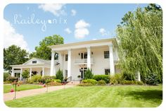 Great photo of Constance Manor by Hailey Nix Photograpy
