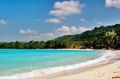 I can feel the sand on my feet Island, Vanuatu, Canning, Landscape, Mai, Beach, Water, Outdoor, Saints