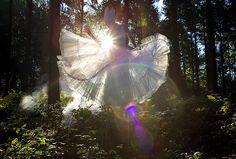 Kristy Mitchell photograph