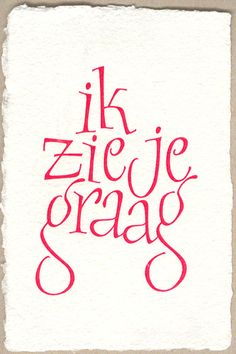 Sign Quotes, Words Quotes, Me Quotes, Sayings, My True Love, Love Of My Life, Love You, Dutch Quotes, More Than Words