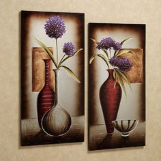 Floral Tranquility Canvas Art Set Purple Set of Two Floral Tranquility Canvas Art Set Purple Set of Two <!-- Begin Yuzo --><!-- without result -->Related Post The Kiss, Framed Giclee Print by Gustav Kli. Congratulations for your newborn baby! Abstract Canvas, Canvas Wall Art, Wall Art Prints, Framed Prints, Art Mural, Wall Art Sets, Wall Sculptures, Sculpture Art, Acrylic Art