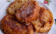 Un postre de mi tierrina. Postre típico asturiano, muy sano e ideal para aprovechar el pan que nos queda de días anteriores. Además es súper fácil de hacer.