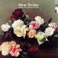 100 Best Albums of the Eighties: New Order, 'Power, Corruption  Lies' | Rolling Stone