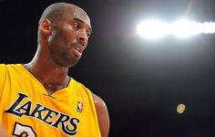 Kobe Bryant, January 2012