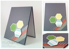 Stampin' Up! - Hexagon Epicness
