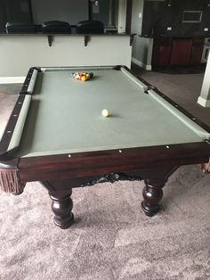 Cannon Billiards Pool Table Sold Used Pool Tables Billiard - Cannon pool table