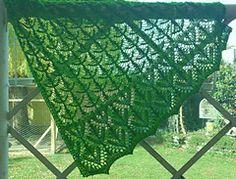 Ravelry: Ceropegia pattern by Gisela Beyer, free