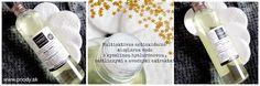 The Uni - My  world : Priody - Multiaktívna antioxidačná micelárna voda