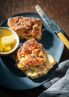 Cheese Scones | Recipes For Food Lovers Including Cooking Tips At Foodlovers.co.nz