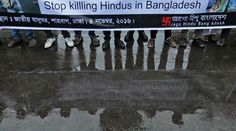 Bangladesh police arrests over 50 after fresh attacks on Hindus - http://thehawk.in/news/bangladesh-police-arrests-50-fresh-attacks-hindus/