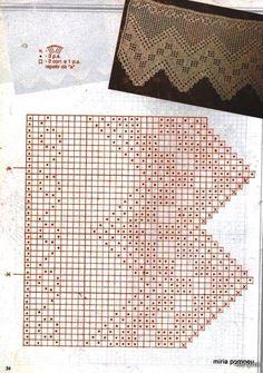crochet edging magazine   make handmade, crochet, craft