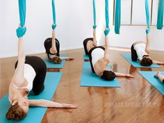 Love this stretch! Great for in between inversions.