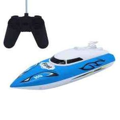 Remote control boats for kids are mini boats designed with connecting with the device. It can float on the water like a toy boat. Remote Control Boat, Radio Control, Control 4, Rc Cars For Sale, Fast Boats, Boat Design, New Toys, Diy, Rc Vehicles