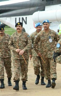 Pakistan is proud of its historic, current role as major troops contributor,takes it as obligation to participate in intl peace & security