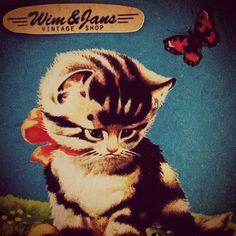 De heerlijke sfeer van Wim & Jans Vintage  Volg ons voor meer leuks: www.wimenjansvintage.nl