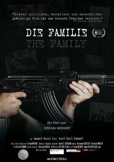 Die Familie | Ein Film von Stefan Weinert