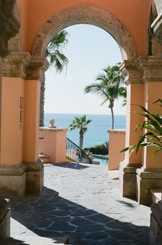 Have your wedding or honeymoon at Sheraton Hacienda del Mar Golf & Spa Resort - see more at http://fabyoubliss.com