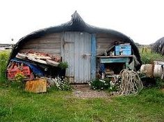 Image result for funky shed