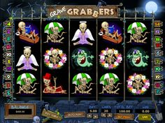 Grave Grabbers - http://freeslots77.com/grave-grabbers/ - Would like to dig the graves in a cemetery under the moonlit? The idea seems outright stupid, but you can win some fantastic prizes by playing Grave Grabbers online casino slot that is designed around this idea. Pragmatic Play has designed this 5 reels, 20 pay lines slot that is loaded with...