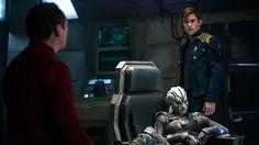 Box-Office Preview: 'Star Trek Beyond' Targets $55M-$60M Bow  Justin Lin directs the third installment of Paramount's rebooted series which makes its official world premiere Wednesday at Comic-Con; 'Ice Age: Collision Course' and 'Lights Out' also open nationwide while 'Absolutely Fabulous' debuts in select theaters.  read more