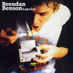 Brendan Benson - Lap