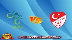Prediksi Slovenia vs Turki 6 Juni 2016