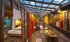 7 unique hotels in Bali so cool that you will want to stay forever
