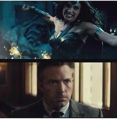 Painel Batman vs Superman Comic-Con 2015