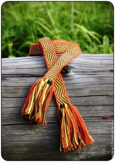 """Одежда ручной работы. Ярмарка Мастеров - ручная работа Пояс """"Змейка"""". Handmade."""