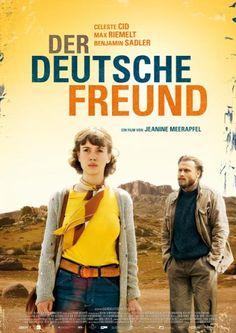 Der deutsche Freund - Film - kino-zeit.de - das Portal für Film und Kino