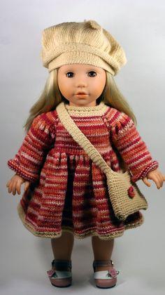 Гардероб для Коллет / Одежда и обувь для кукол - своими руками и не только / Бэйбики. Куклы фото. Одежда для кукол