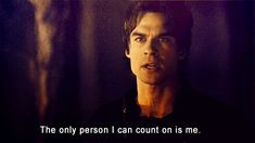 Random Enthusiasm Damon Salvatore Quotes That'll Remind You Why He Was Your Favorite