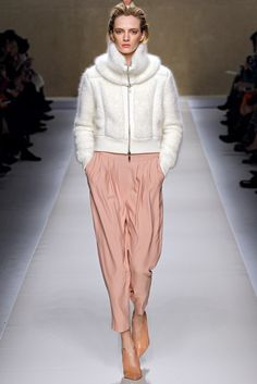 Blumarine | Fall 2013 Ready-to-Wear Collection | Style.com