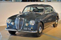 1954 Lancia Aurelia B20 Series IV - (s/n B20-3126)