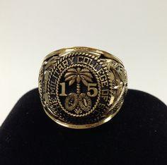2015 Citadel Ring