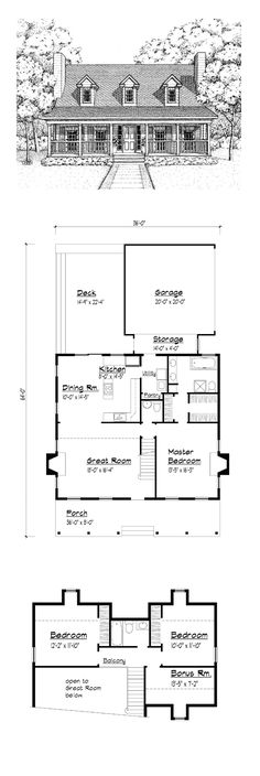 florida cracker style cool house plan id: chp-38132 | total living