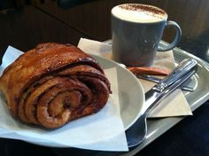 Nordic Bakery: The best sticky cinnamon buns in town http://www.nordicbakery.com/