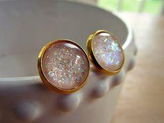 ♡ My kind of earrings.