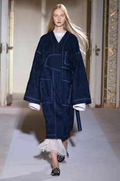 Acne Studios Spring/Summer 2017 Ready To Wear Collection