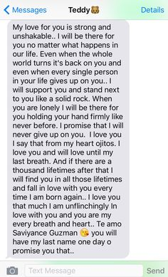 i love you paragraphs to your girlfriend