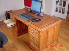 Rustic L Shaped Desk For The Office Pinterest Desks