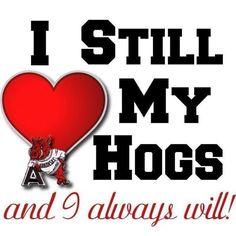 Go Hogs !