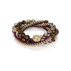 Bouquet Statement Earrings | Chloe + Isabel ($48) ❤ liked on Polyvore featuring jewelry, earrings, chloe isabel jewelry, statement earrings, valentines day jewelry en chloe + isabel
