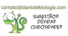 Veja detalhes! | Diário de Biologia / Dê sugestões / Qual sua dúvida , pergunte . / Curiosidade ? Pergunte-nos.