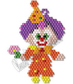 Clownin' Around, Sova Enterprises